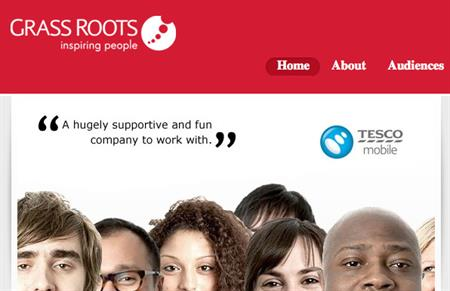 Grass Roots employs 700 people worldwide