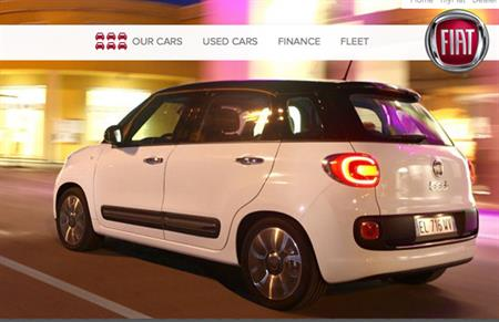 Fiat has appointed Lodestar for three dealer conferences on 23-25 January 2013