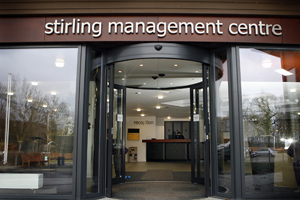 Sodexo wins University of Stirling contract