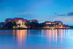 Anantara opens riverside hotel in Bangkok