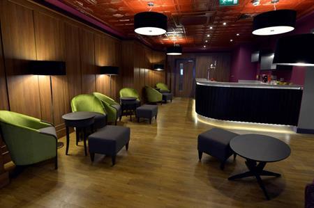 The Park Inn by Radisson Glasgow City Centre