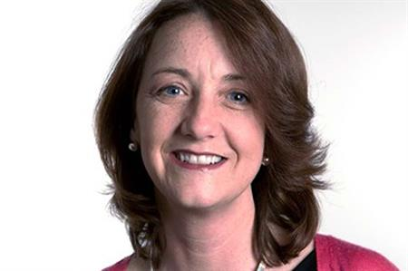 Leigh Jagger, CEO of Banks Sadler