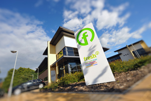 Fresh Group expands with 12 new staff