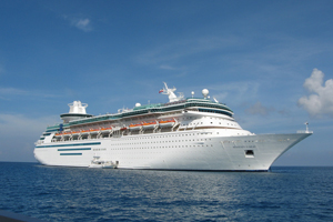 Dominic Paul will move to Royal Caribbean Cruises
