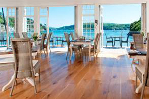 South Sands Hotel opens in south Devon