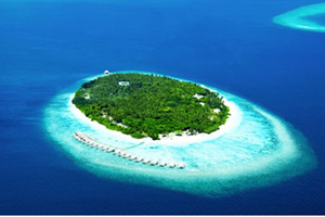 Dusit International to open first Maldives resort