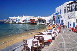 OM Destination Management on Greece's events appeal