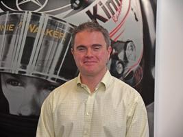 Daniel Whittemore of Silverstone