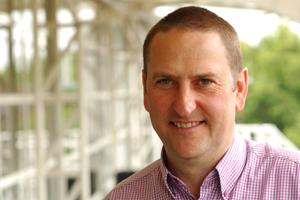 Imagination's Richard Foulkes named as ISES president-elect