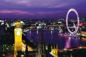 London clear winner in C&IT Hot List 2010