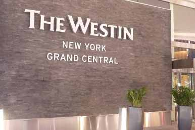 The Westin New York Grand Central opens