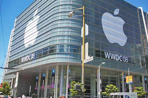 Apple returns to Moscone West for WWDC 2011