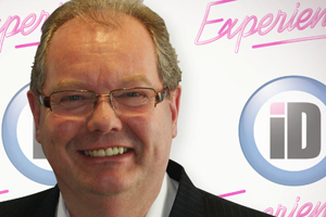 ID Experiential appoints non-executive chairman