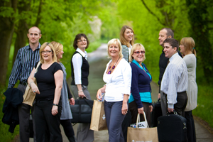 Venues Event Management: among event agencies aiming for BS8901 accreditation