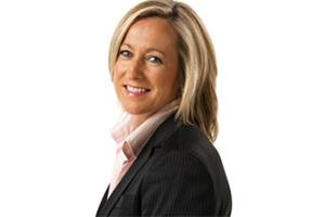 Conference Partners managing director Nicola McGrane