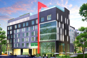 Starwood expands Four Points by Sheraton brand