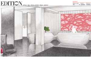 Edition hotel brand to debut in Hawaii