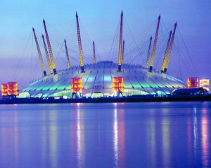 The O2 generates an additional income of £405 million a year for London