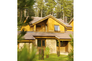 Center Parcs' Sherwood Forest property