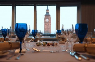 Italian NOC chooses QEIICC for London 2012 house