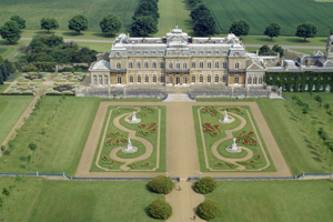 Wrest Park: open for corporate events