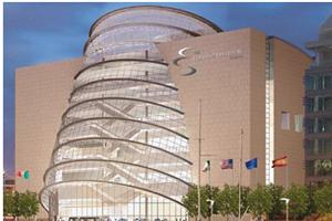 Convention Centre Dublin to host major healthcare event