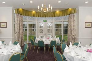 Pavilions of Harrogate expands events space
