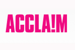 Acclaim acquired by Crown