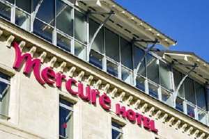 Accor to rebrand three more UK hotels as Mercure properties