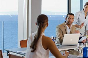 Barcelo Illetas Albatros Palma, Mallorca launches healthy meetings package
