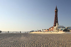 Visit Blackpool enquiries up 17%