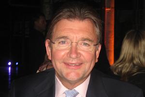 John Derrick