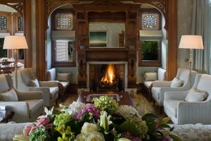 Otahuna Lodge reopens following New Zealand earthquake