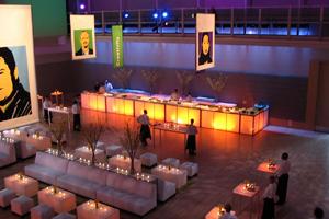Apple launch: Yerba Buena Center for the Arts