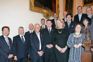 MIA restructures board and council