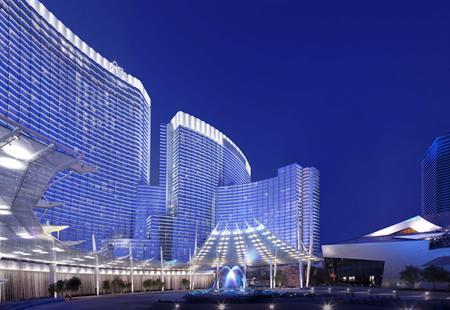 Enter to win trip to Las Vegas