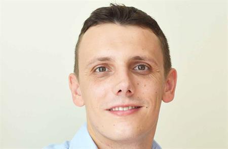CWT appoints Steven Smith