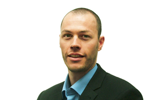 GrassRoots group supplier relations manager Alan Newton