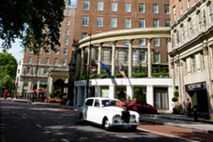 Grosvenor House to open virtual meeting suite