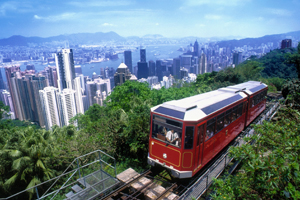 Kleeneze picks Hong Kong for incentive event