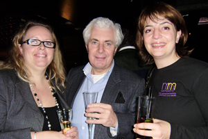 In pictures: Pacific World industry partners' event