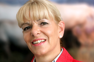 Hotelzon head of UK marketing Juliet Price is vice-chair of the HBAA