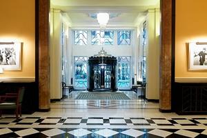 Claridge's to open Diane von Furstenberg suites
