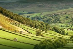 Raithwaite Hall is in the North Yorkshire Moors
