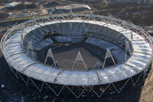 Olympics to provide opportunities for events planners