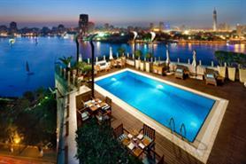 Egypt great for C&I despite Cairo turmoil, says tourism chief