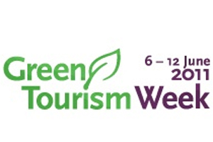 Maximillion wins gold in Green Tourism Week Awards