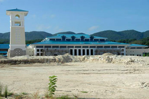 Montego Bay Convention Centre will be run by SMG