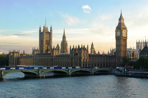 Events leaders to address government at House of Commons event