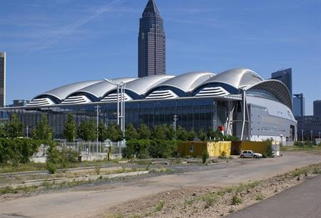 Imex becomes first C&I trade show to offer green energy